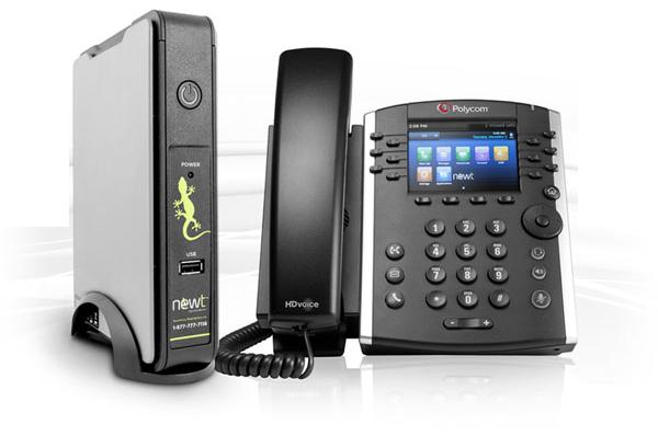 Newt Business Telecom systems